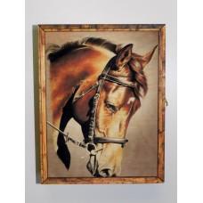 "Ключница ""Лошадь 1"""