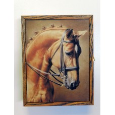 "Ключница ""Лошадь2"""