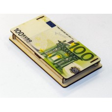 "Купюрница ""100 евро"""