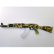 Сувенирные АК-47