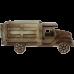 Купить деревянный грузовик оптом