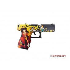 Glock 1.5 Королева Пуль