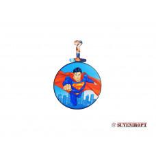 Щит и Меч Супермэн