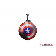 Щит и Меч Капитан Америка
