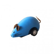 Детская заводная мышка