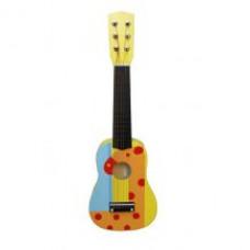 """Купить гитару """"Цветная"""" оптом"""
