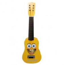 """Купить гитару """"Спанч Боб"""" оптом"""
