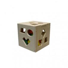 Купить конструктор кубик оптом