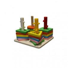 Купить конструктор №1 кубик оптом