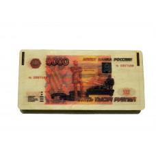 """Купюрница """"5000 рублей"""""""