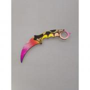 Сувенирный нож-керамбит оптом