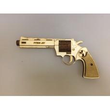 Револьвер маленький